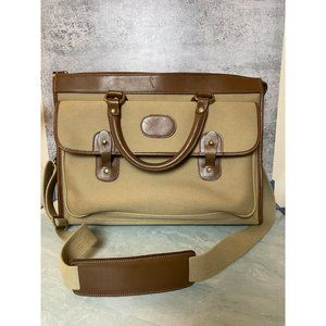 GHURKA The Satchel No 17 Marley Hodgson Authentic